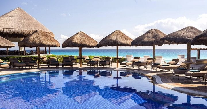 Luxury Vacation in Cancun for Less than $400?!?