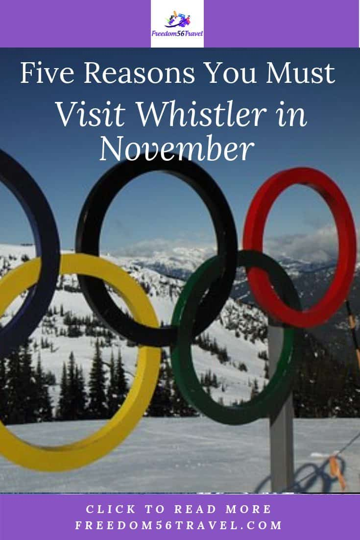 Are you looking for things to do in Whistler village in winter or summer? I've got the restaurants, hikes and fall and winter activities for you right here! #winter #canada #village #restaurants #skiing #thingstodoin