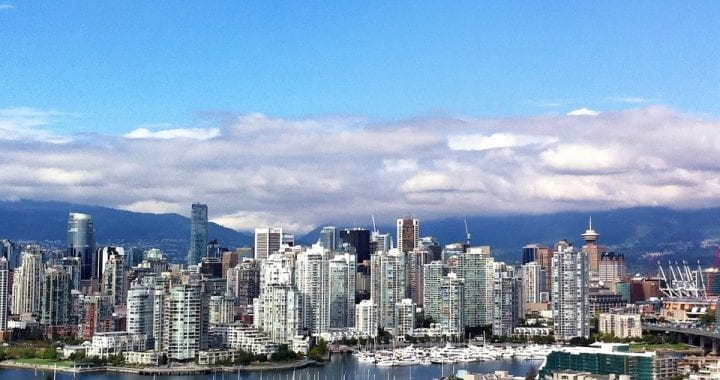 6 Reasons Why You Should Visit Vancouver in Winter!