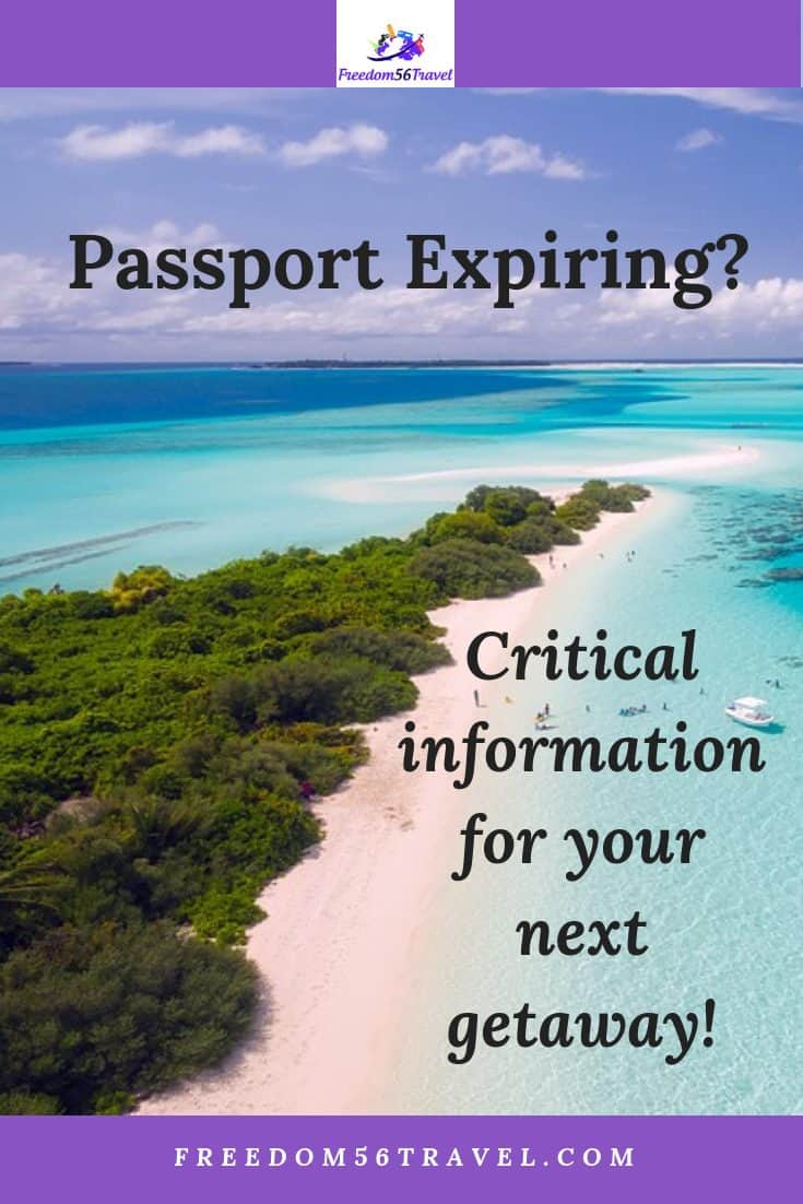 Are you a passport holder? Canadian or American, there is more to your passport than a great photo! Do you know the important rules to ensure your travel plans go smoothly?