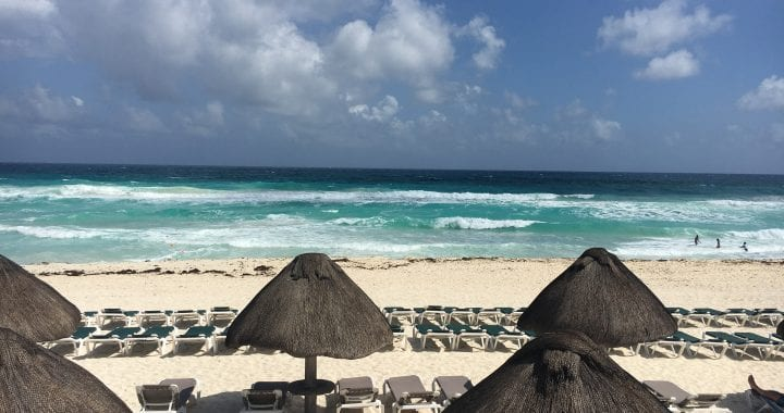 Where to Stay in Cancun – A Perfect Couples Vacation