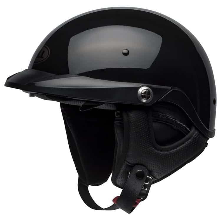 Women's Bell motorcycle helmet - an essential element of ladies motorcycle gear