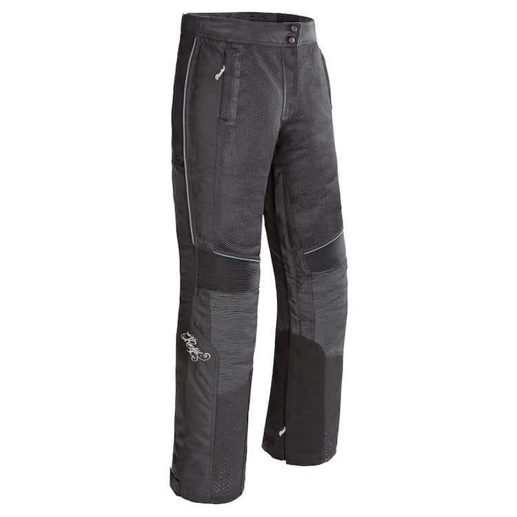 women's riding pants - part of women's biker clothing