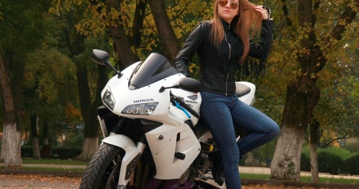 Women's Biker Clothing – The Definitive Guide to Ladies Motorcycle Gear