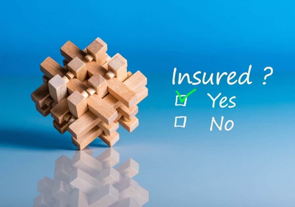 Do you have travel medical insurance?