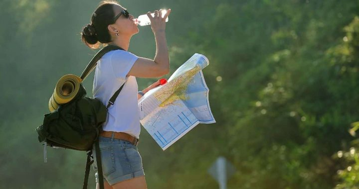 The 7 Best Filtered Water Bottles for Travel