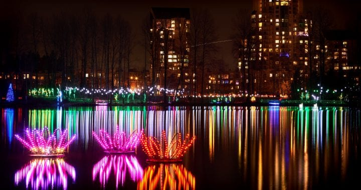 Christmas in Vancouver – The Best Vancouver Christmas Events